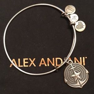 ✨Alex and Ani ✨ Anchor 2016 ✨